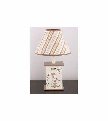 Cocalo Snickerdoodle Lamp Base Shade