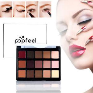 15-Colours-Makeup-Cosmetics-Shimmer-Matte-Eye-Shadow-Palette-Pro-Eyeshadow-SADI