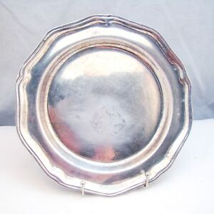 Wilton-Armetale-COUNTRY-FRENCH-Salad-Plate