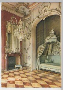 101870) AK Potsdam Sanssouci, Neues Palais, Schlafzimmer Friedrich ...