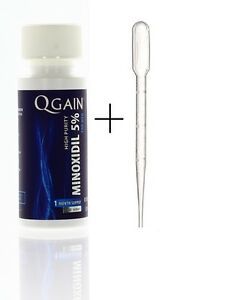 QGAIN-Minoxidil-5-EXTRA-STRENGTH-For-Men-FREE-SHIPPING-WORLDWIDE
