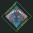 Xenon Codex [Bonus Tracks] by Hawkwind (CD, May-2010, Atomhenge)