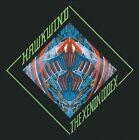 Xenon Codex [Bonus Tracks] by Hawkwind (CD, May-2010, Atomhenge)