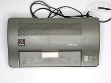 Xerox Hotcold 95 Laminator Automatic Feeding Full Page Xrx 951l Mint