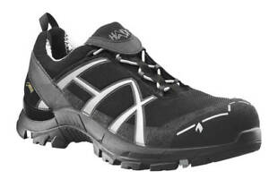HAIX-Arbeitsstiefel-S1P-BLACK-EAGLE-Safety-41-low-black-silver