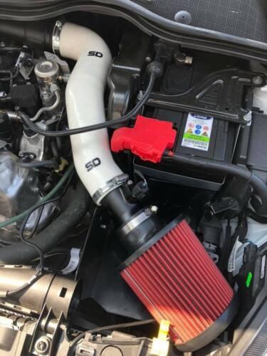 SD Performance Fiesta MK8 ST-Line 1.0 Induction Kit