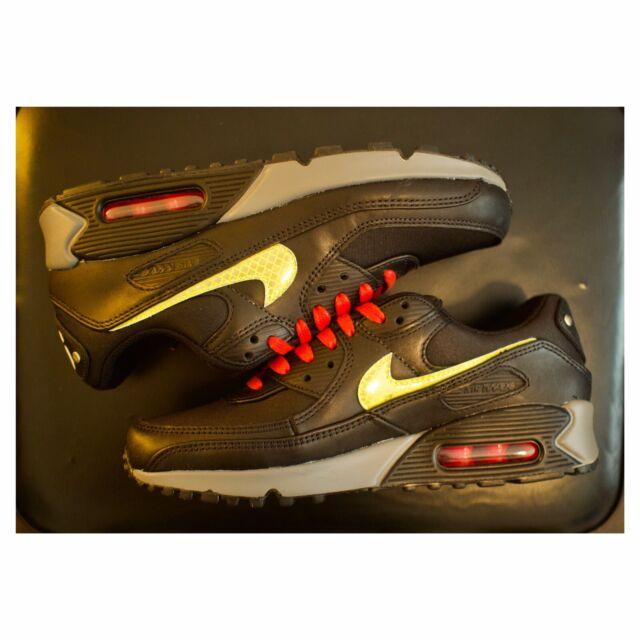Nike Low-cut SNEAKERS 28cm Air Max 90