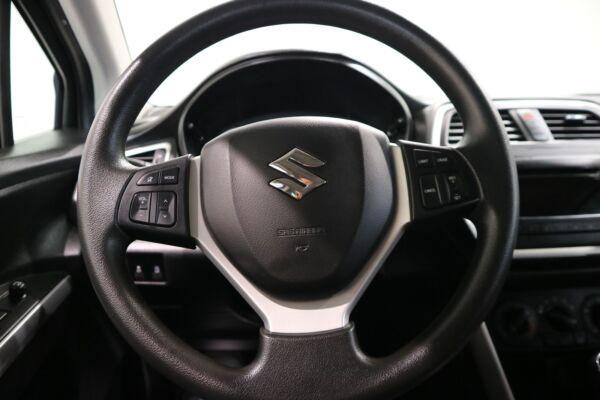 Suzuki S-Cross 1,6 DDiS GL - billede 3