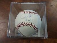 William Casey Blake Rawlings Baseball TRISTAR AUTHENTIC AUTOGRAPHED HOLOGRAM