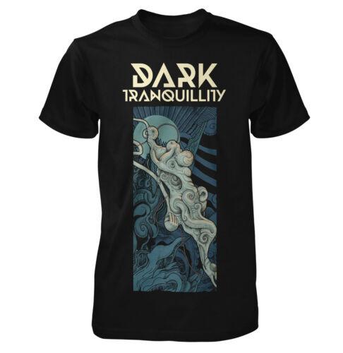 Dark Tranquillity-Atoma T-Shirt