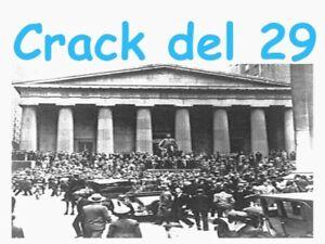1929 CROLLO IN BORSA AZIONE STORICA PRIMA FERROVIA USA § NEL 1827 PRIMO VIAGGIO