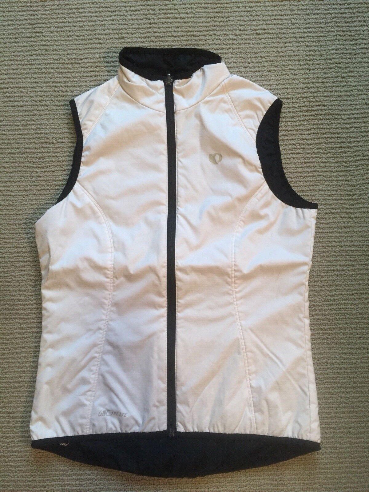 Womens Pearl Izumi Elite Prima Reverse Vest