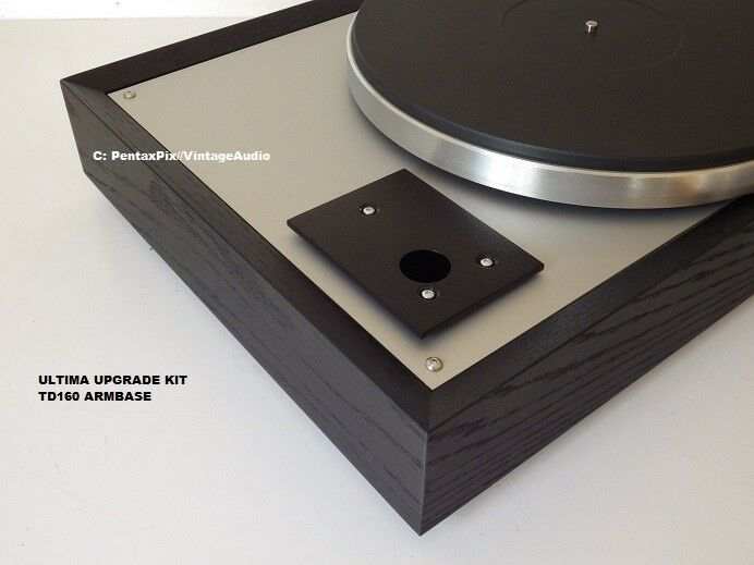 Pladespiller, Thorens, ULTIMA by VINTAGEAUDIO