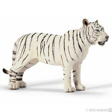 *NEW* SCHLEICH 14383 Female White Tiger Tigress - RETIRED