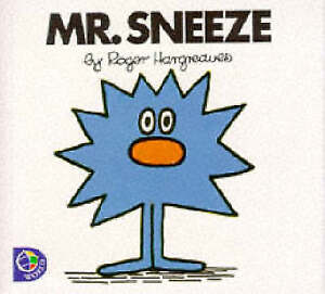 Mr-Sneeze-Mr-Men-Library-Hargreaves-Roger-Very-Good-Book