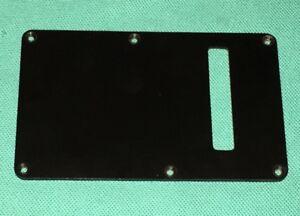 2007 Jackson Dinky Guitare électrique Pont Compartiment Couverture Originale Plaque-afficher Le Titre D'origine