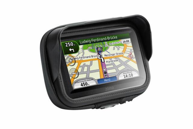 SW MOTECH GPS Halter Navitasche CASE PRO, Größe L