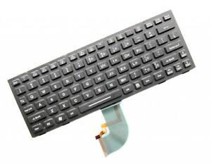 Original-Panasonic-Toughbook-CF-18-CF-19-Rubber-Backlit-US-Keyboard