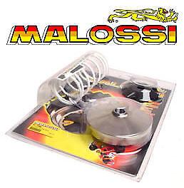 Variateur MALOSSI Multivar Piaggio X7 X8 X9 MP3 NEXUS LX 125