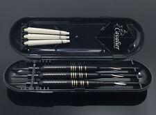 23g Grams Steel Professional Darts With Aluminium Alu Shafts And Darts