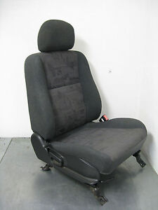 Mazda 626 IV (GE) 92-97 Beifahrersitz Sitz Vorne Rechts