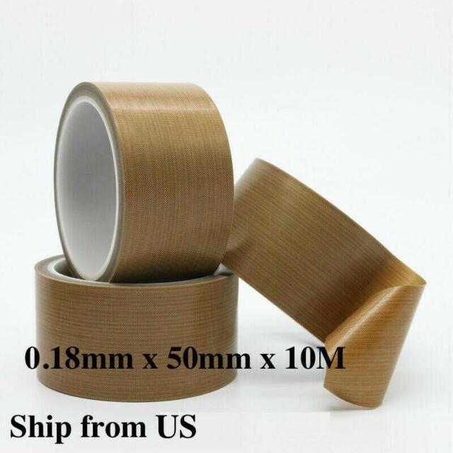 "Diversitech 6-734 Teflon Tape 1//2/"" x 310/"" Roll"