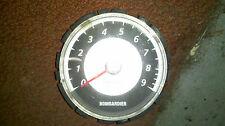 2005 Skidoo Rev MXZ 600 SDI Tachometer