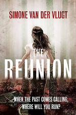 The Reunion, Simone van der Vlugt, Acceptable Book