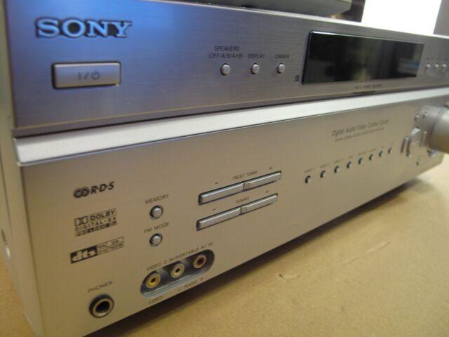 ❌❌❌ Sony STR DE 598 ❌❌❌
