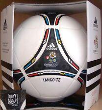 pallone calcio ADIDAS TANGO 12  official match ball of EURO POLAND UCRANIA