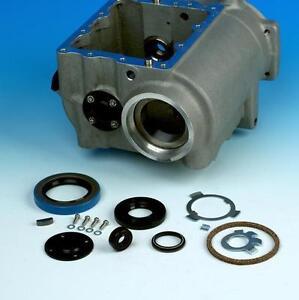 James Gasket - JGI-35230-39-K - Transmission Gasket and Seal Kit~