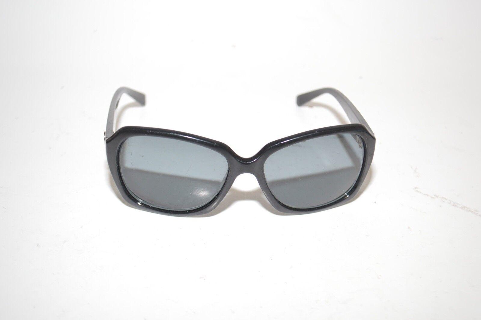 DKNY Sunglasses frames 3001/8G 59[]16-135MM 3N Black Italy Oversized