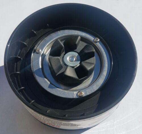 compatibile con 1000W NutriBullet Prime NB-202 Estrattore di ricambio lama
