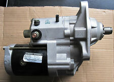 Fivestar Products 24v 10 Tooth Starter Motor 7.5Kw - Part No: BSO7319
