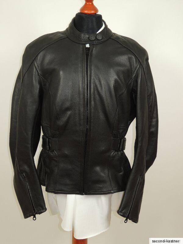 Belstaff señora chaqueta moto moto chaqueta de cuero chaqueta  talla 38 Biker chaqueta  tienda de descuento