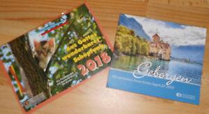 Christlicher Kalender Sehnsucht 2021 Und Geborgen 2018 Geschenk Für Kinder Ebay