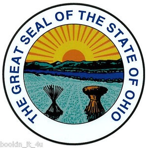 Image result for ohio state seal