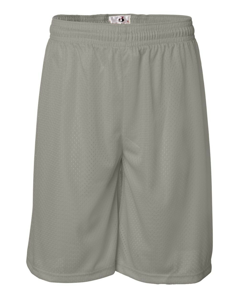 7211 Badger 11/'/' Inseam Pro Mesh Shorts Polyester with liner New Dri Fit