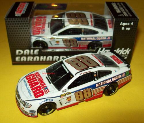 Dale Earnhardt Jr 2014 National Guard #88 Chevy SS 1//64 Lionel NASCAR Diecast