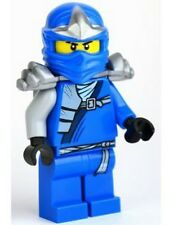 LEGO Ninjago - Jay ZX with Armor - Minifig / Mini Figure