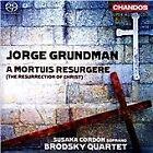 Jorge Grundman - : A Mortuis Resurgere (2014)