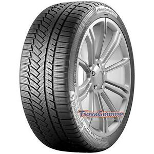 KIT-2-PZ-PNEUMATICI-GOMME-CONTINENTAL-CONTIWINTERCONTACT-TS-850-P-225-55-R16-95H