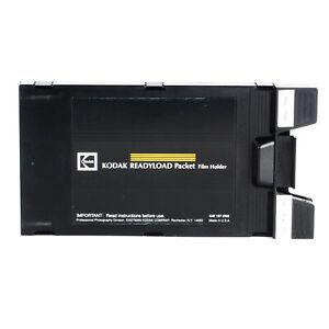 Kodak-Readyload-Packet-4x5-Large-Format-Instant-Film-Holder