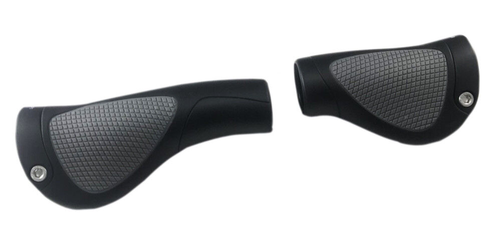 Ergon GP1 Large Rohloff Nexus  Bike Grips Large  Left128mm Right93mm for SHIFTERS  new branded