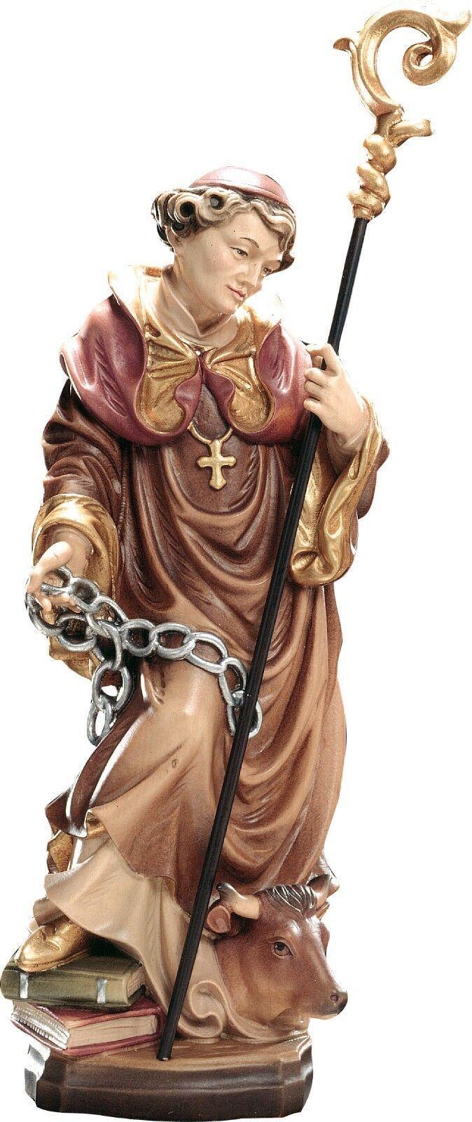 SAN leonardo - st. st. st. LEONARD Holz geschnitzt Statuen | Wonderful  ae768c