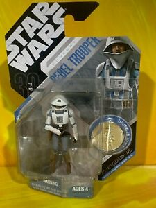 Star Wars - 30th Anniversary - Concept Rebel Trooper (McQuarrie Series)