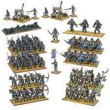 Empire of Dust Mega Force - Kings of War - Mantic Games - Warhammer Tomb Kings