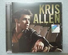 Kris Allen (Self Titled 2009) CD - American Idol Winner Collectible Rare