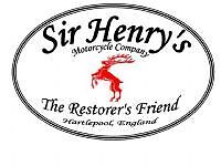 Sir Henrys Motorcycles