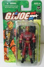 Hasbro G.I Joe Cobra C.L.A.W.S 3 3//4 Inch Figure